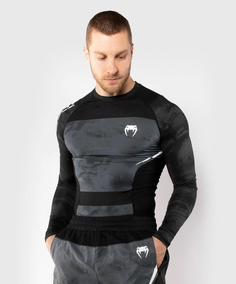 Venum Sky247 Rashguard - Long Sleeves picture 5