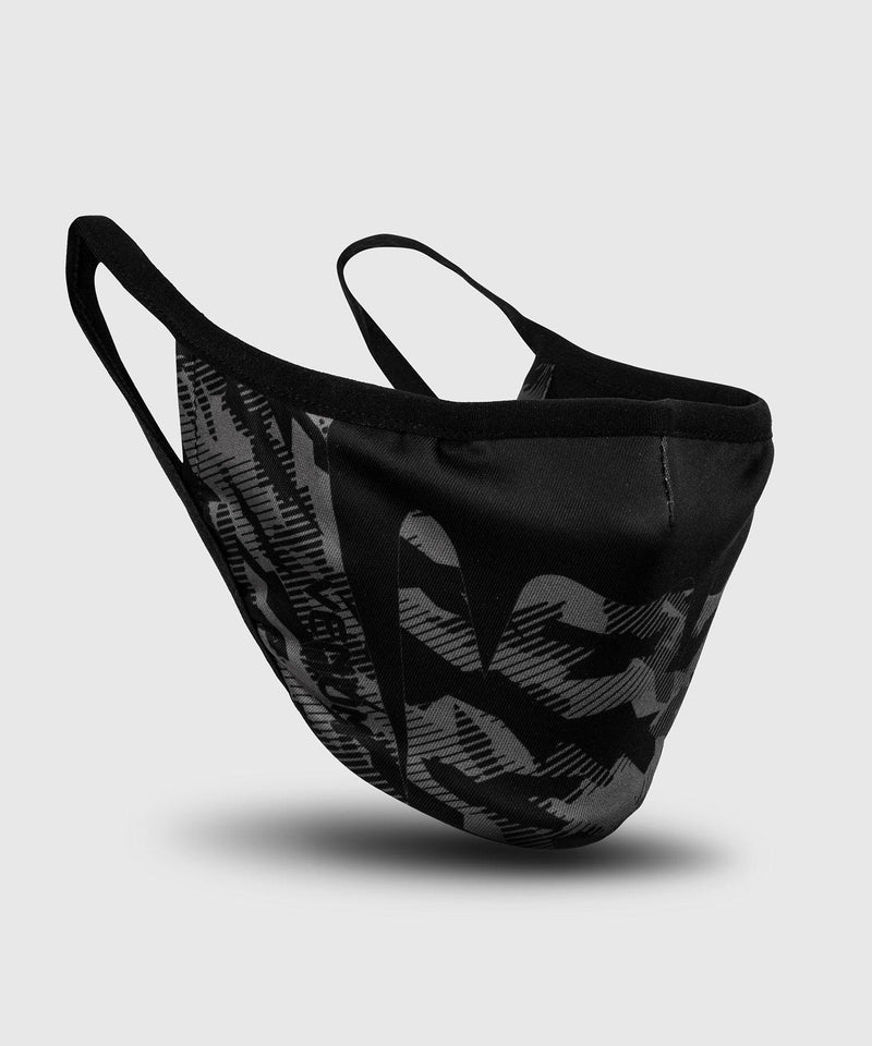 VENUM FACE MASK - Dark camo/Grey picture 1