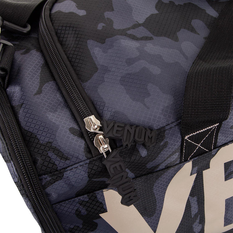 Venum Sparring Sport Bag - Dark camo picture 6