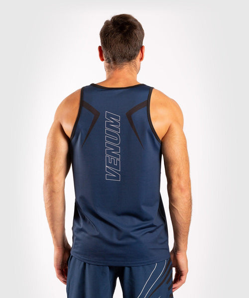 Venum Contender 5.0 Dry-Tech Tank – Navy/Sand picture 2