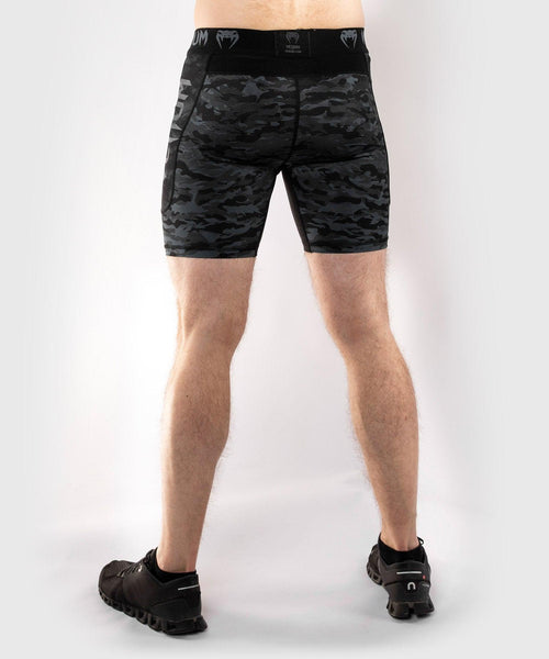 Venum Defender Compression Short - Dark camo picture 2