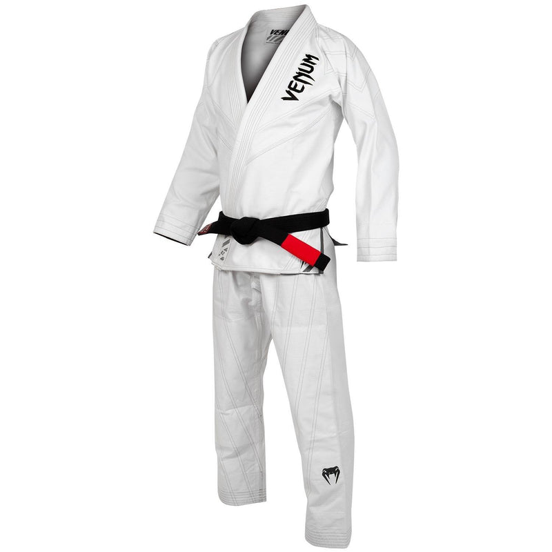 Venum Power 2.0 BJJ Gi – White picture 2