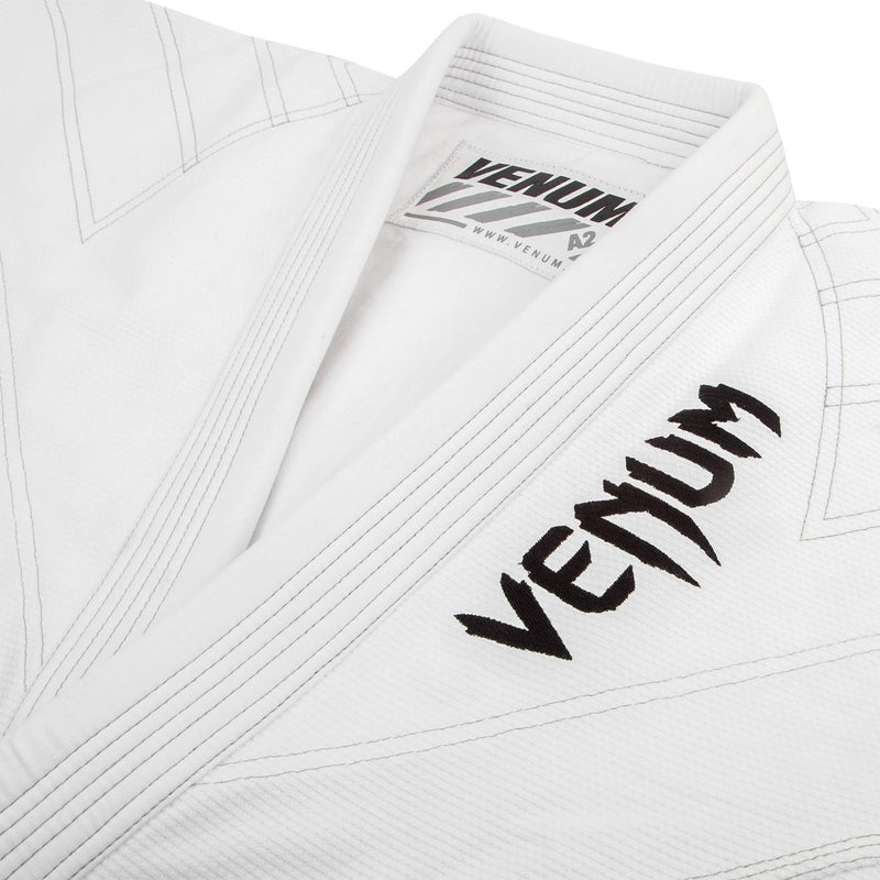 Venum Power 2.0 BJJ Gi – White picture 5