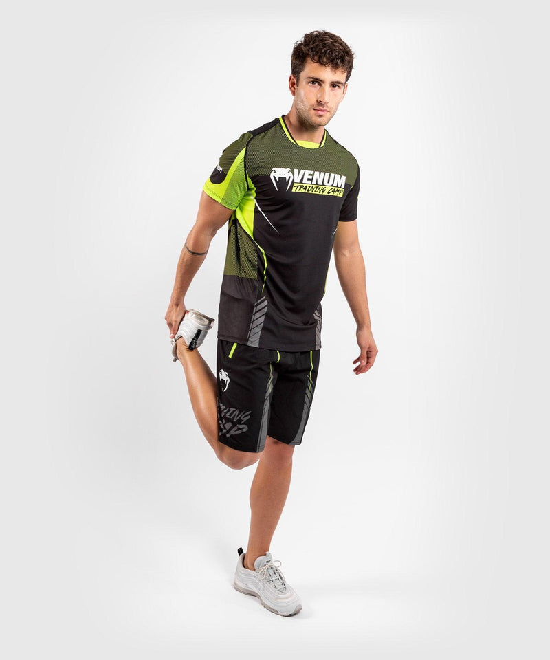 Venum Training Camp 3.0 Dry Tech T-shirt - picture 8