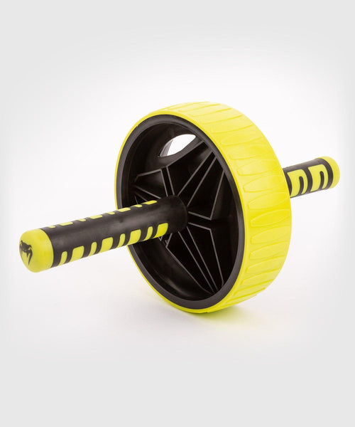Venum Challenger Abs Wheel - Neo Yellow/Black - picture 1
