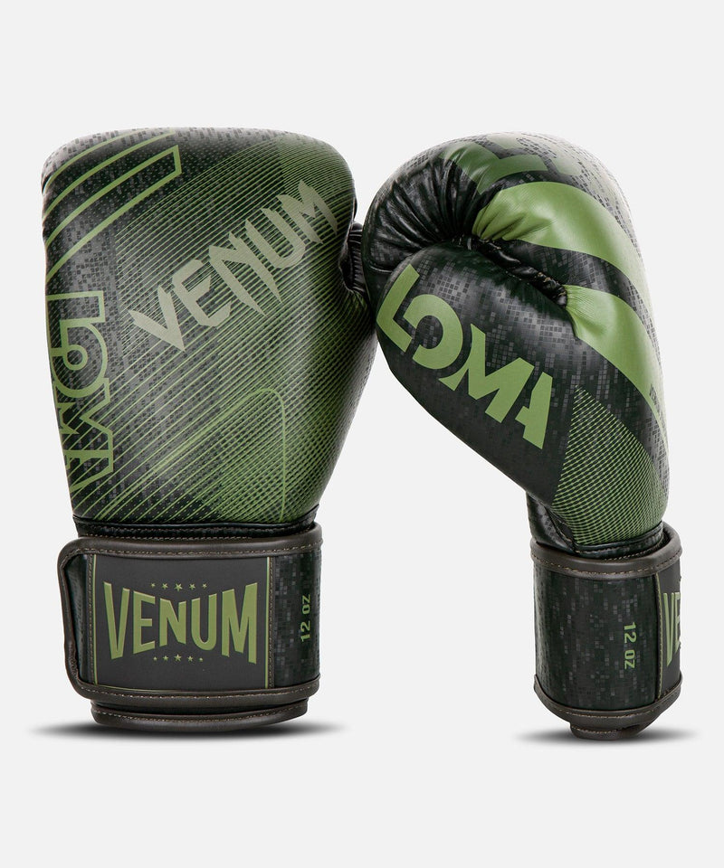 Venum Commando Boxing Gloves Loma Edition picture 3