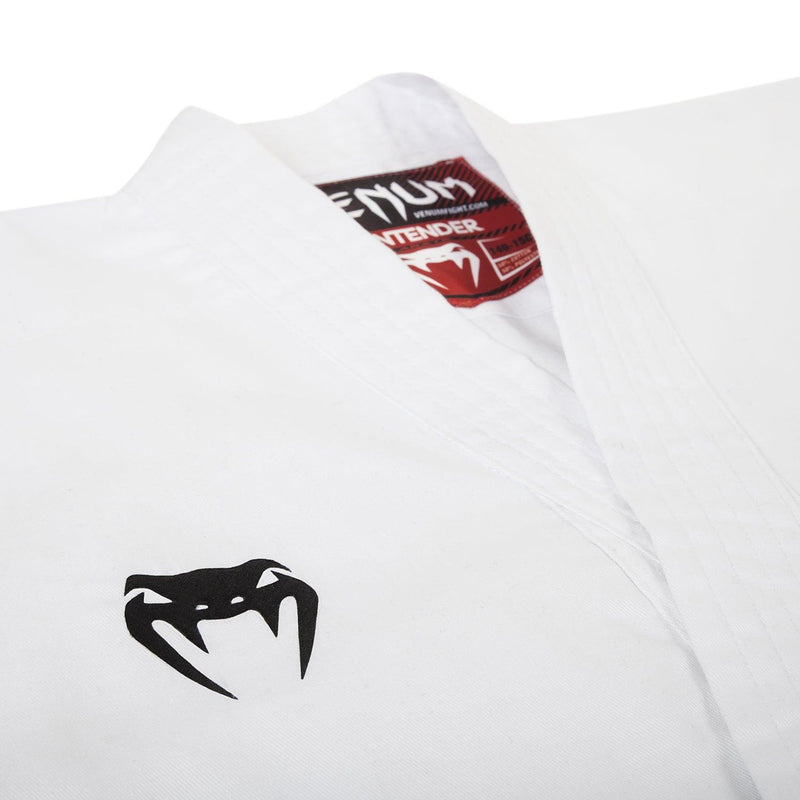 Venum Contender Kids Karate Gi - White picture 6