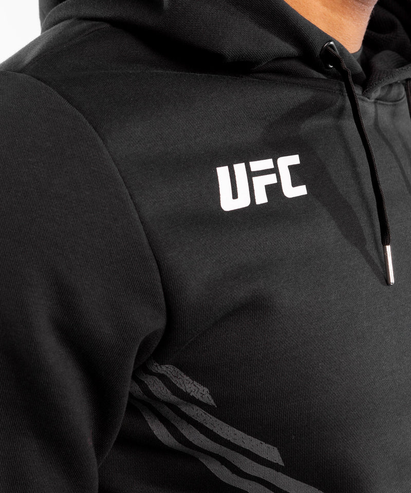 UFC Venum Replica Men's Hoodie – Black Picture 6