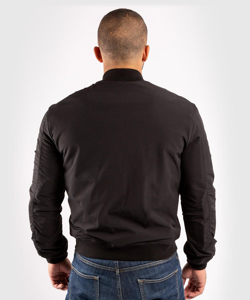 Venum Trooper Bomber - Khaki/Black picture 2
