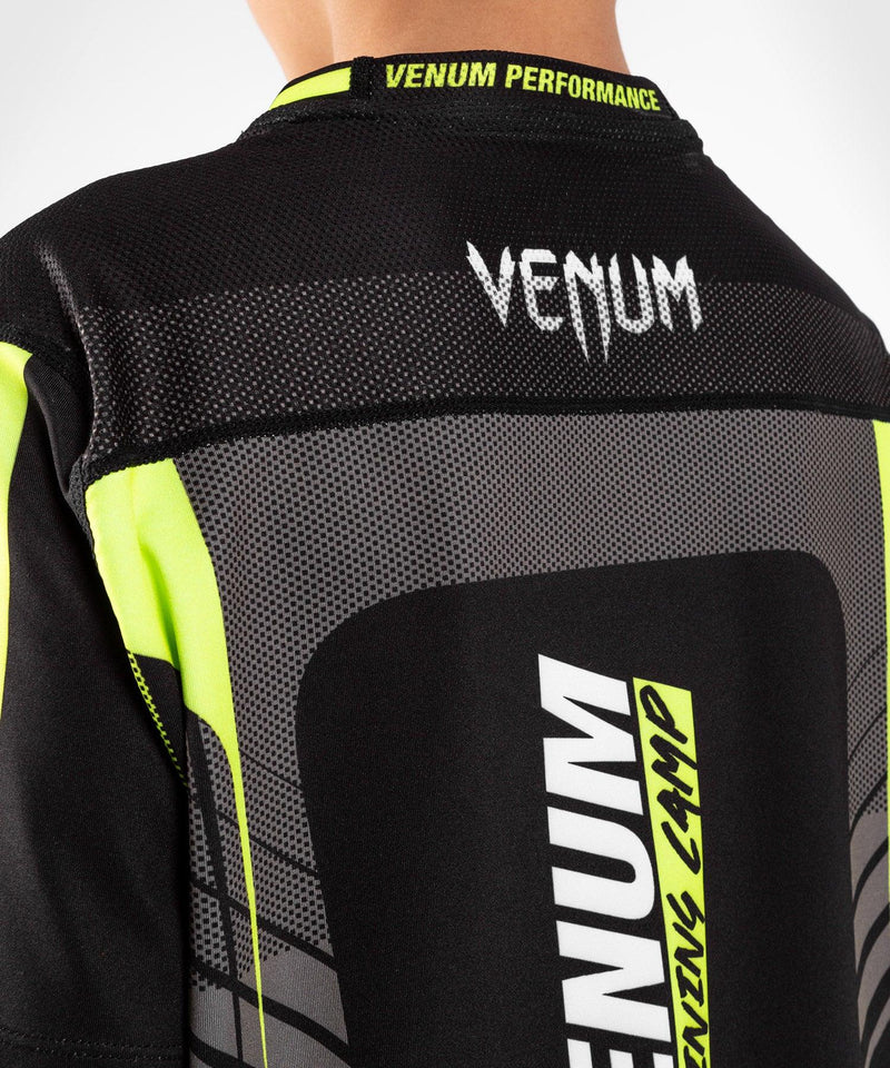 Venum Training Camp 3.0 Kids Dry Tech T-shirt - picture 6