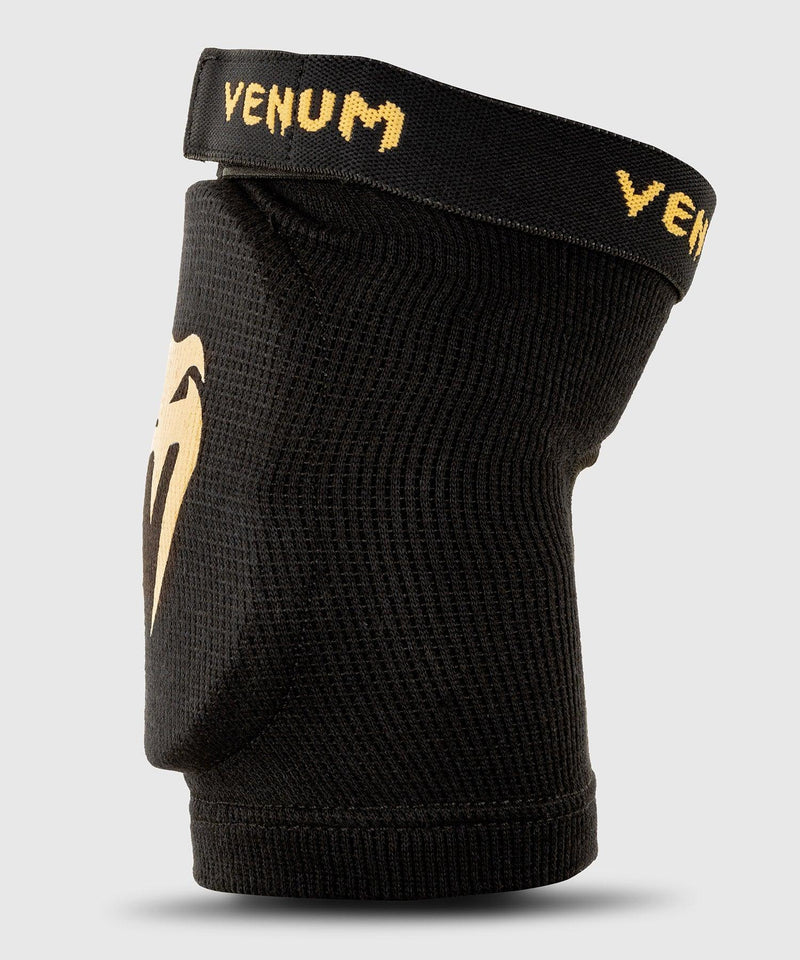 Venum Kontact Elbow Protector - Black/Gold picture 3