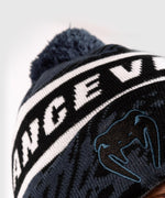 Venum Performance Beanie - Navy Blue/White - picture 4