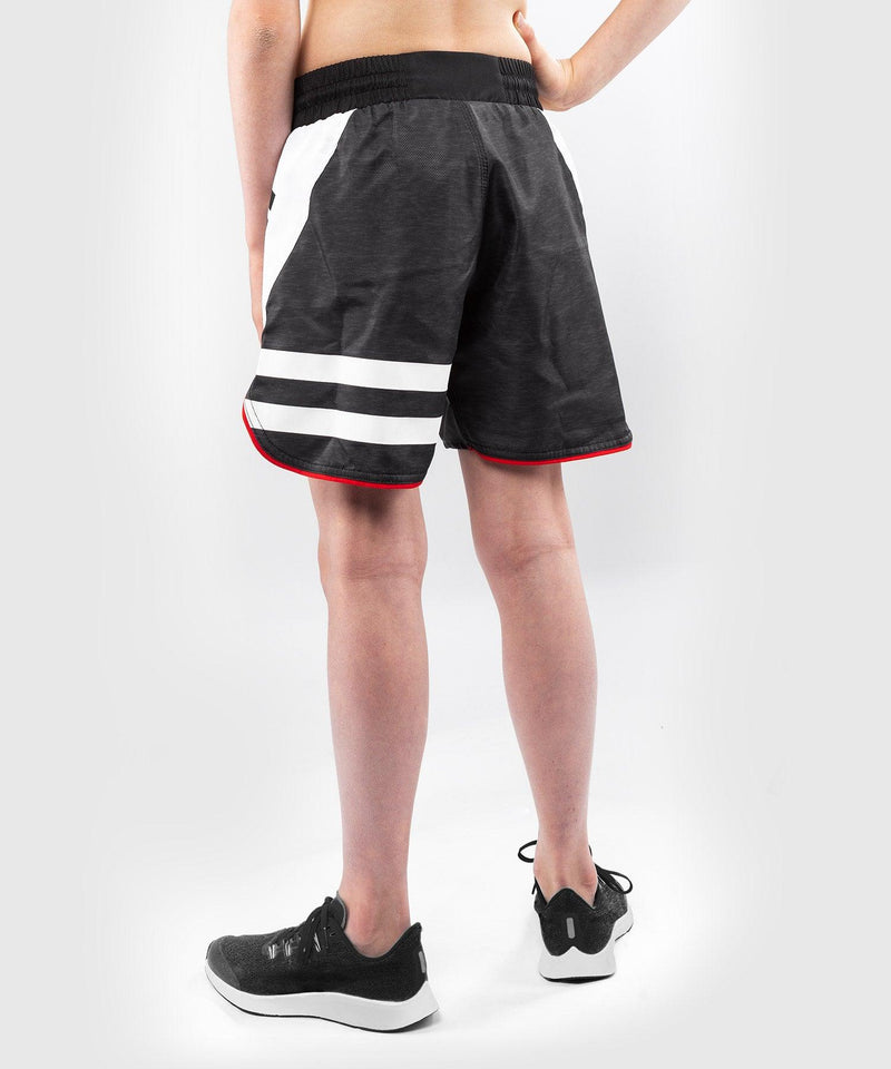 Venum Fightshorts Bandit - for kids - Black/Grey picture 3
