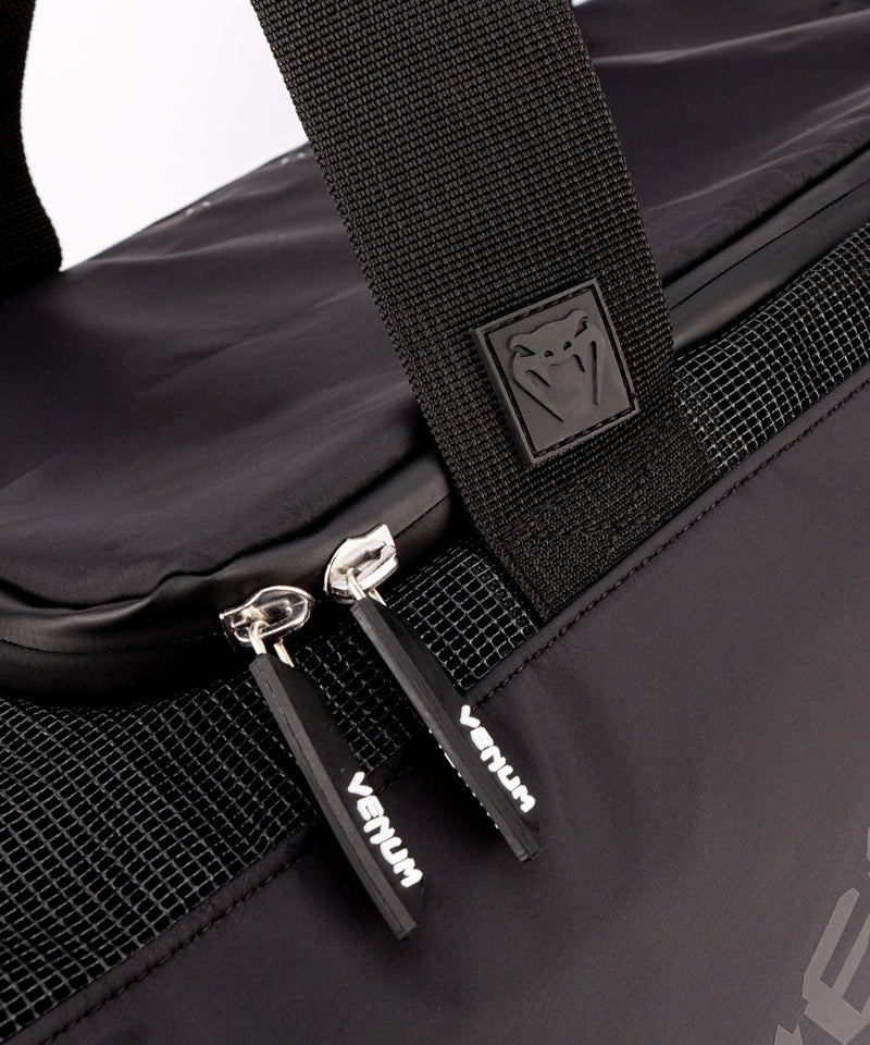 Venum Trainer Lite Evo Sports Bags - Black/Black picture 7