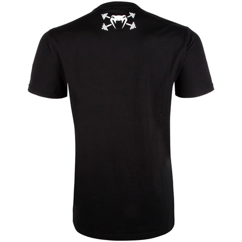Venum Wod Kicker T-shirt - Black/White picture 3