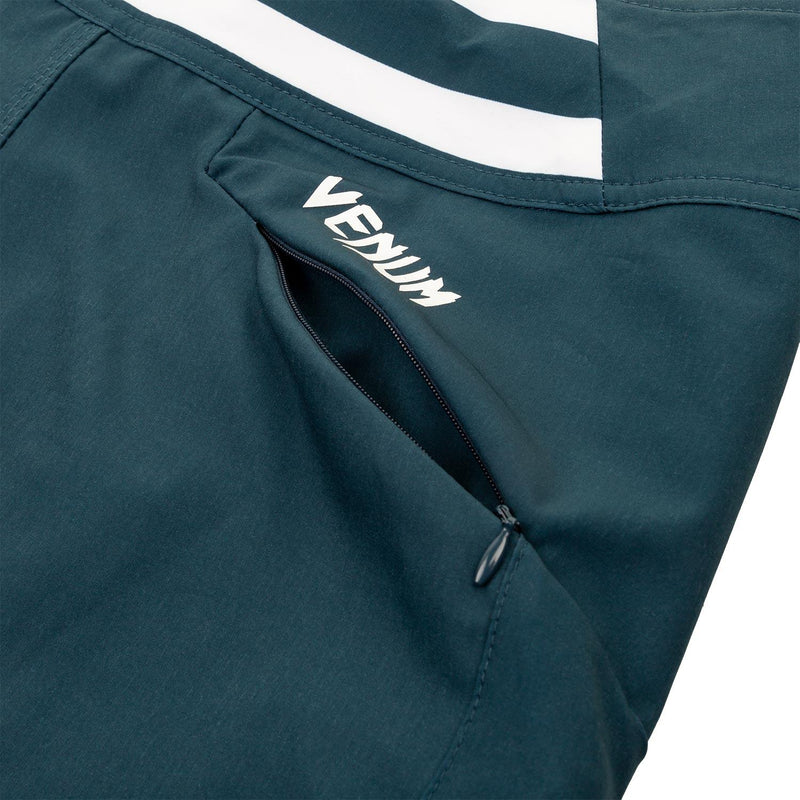 Venum Cargo Boardshorts - Dark blue/Raspberry-White picture 9