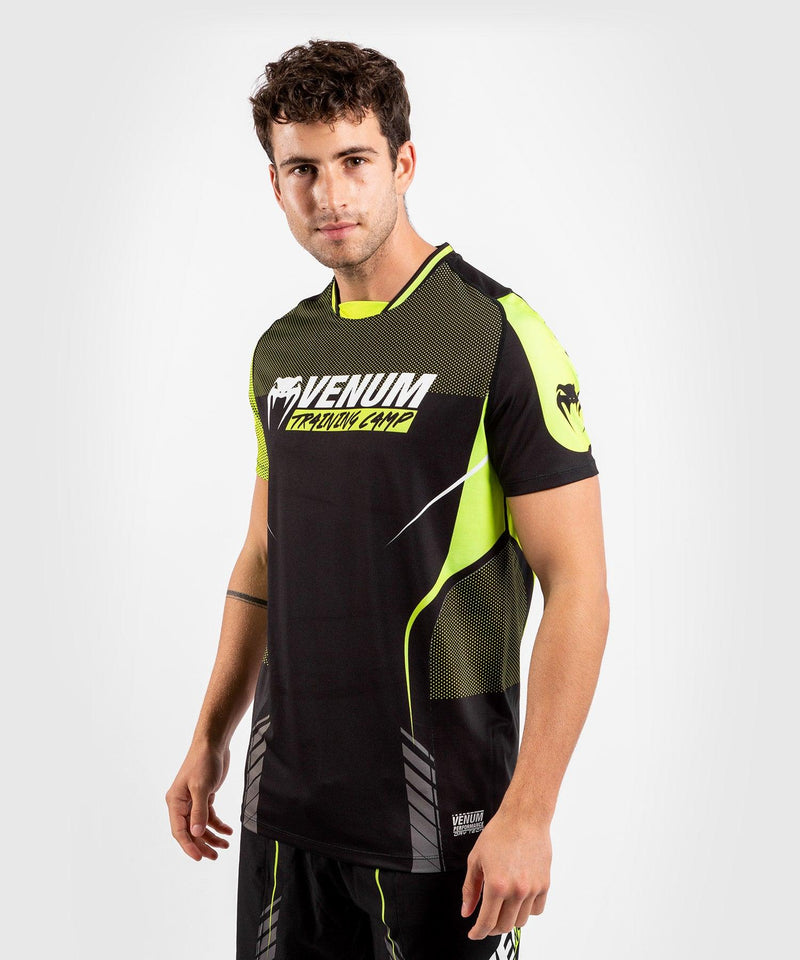 Venum Training Camp 3.0 Dry Tech T-shirt - picture 3