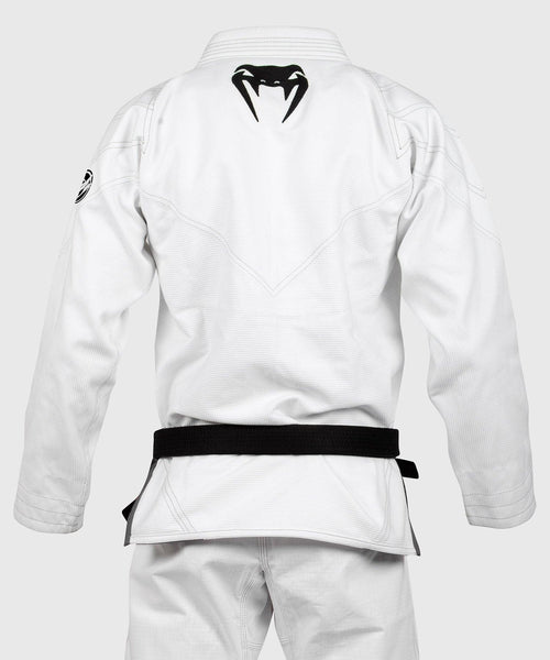 Venum Power 2.0 Light BJJ Gi – White picture 2