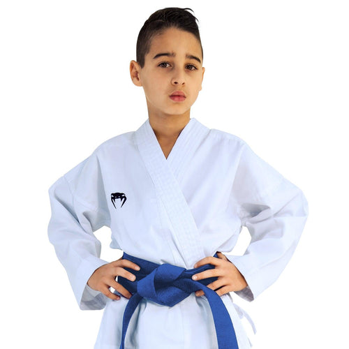 Venum Contender Kids Karate Gi - White picture 1