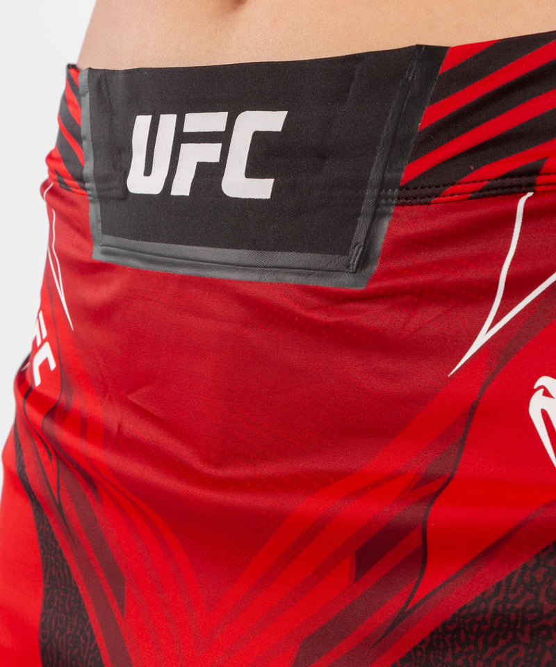 UFC Venum Authentic Fight Night Women's Skort – Red Picture 5