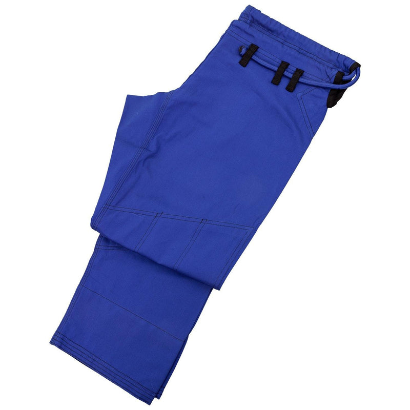 Venum Contender Evo BJJ Gi - Royal blue picture 9