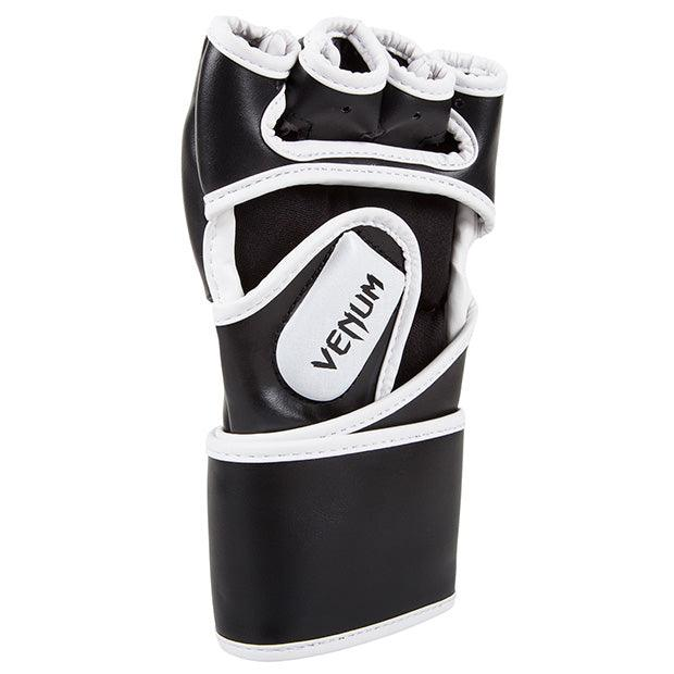 Venum Challenger MMA Gloves - Black picture 4