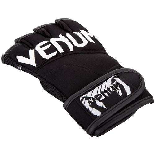Venum Aero Body Fitness Gloves – Black/White picture 2