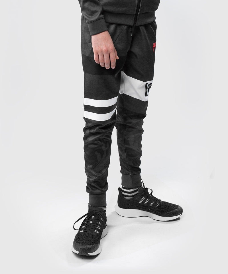 Venum Bandit joggers - for kids - Black/Grey picture 4