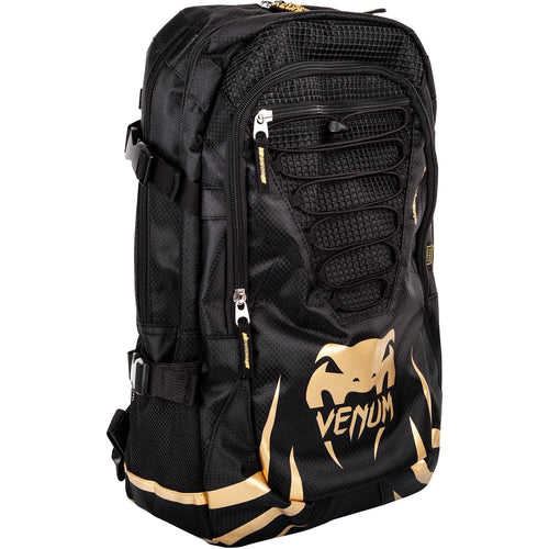 Venum Challenger Pro Backpack – Black/Gold picture 2