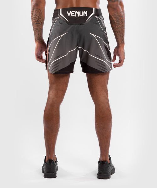 UFC Venum Authentic Fight Night Men's Gladiator Shorts – Black Picture 2