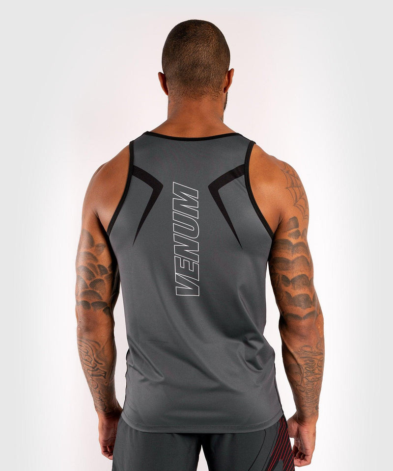 Venum Contender 5.0 Dry-Tech Tank – Black/Red picture 2