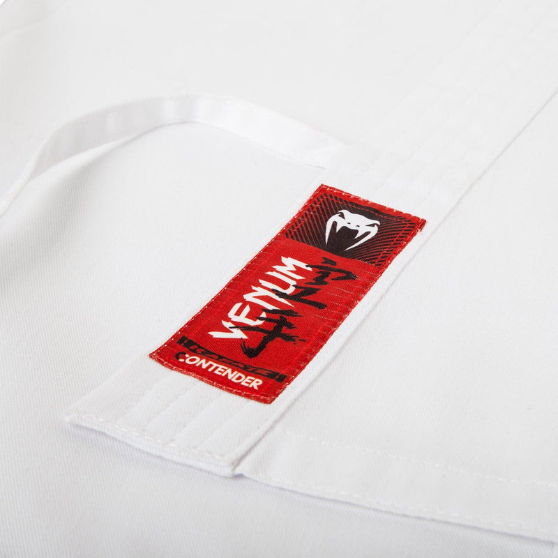 Venum Contender Kids Karate Gi - White picture 4