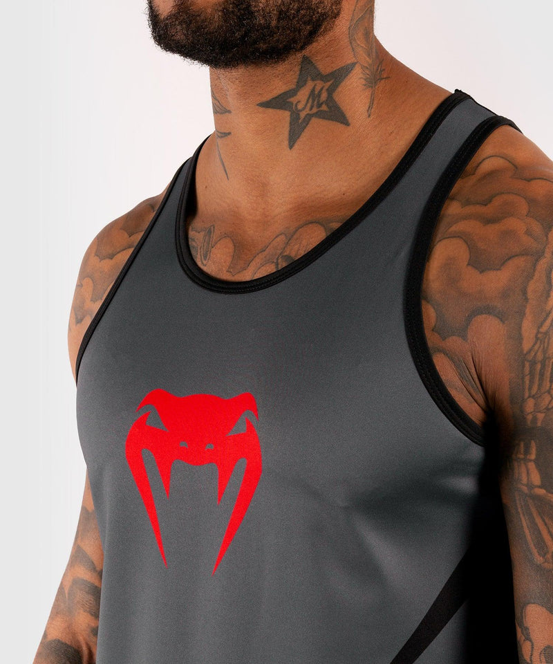 Venum Contender 5.0 Dry-Tech Tank – Black/Red picture 5