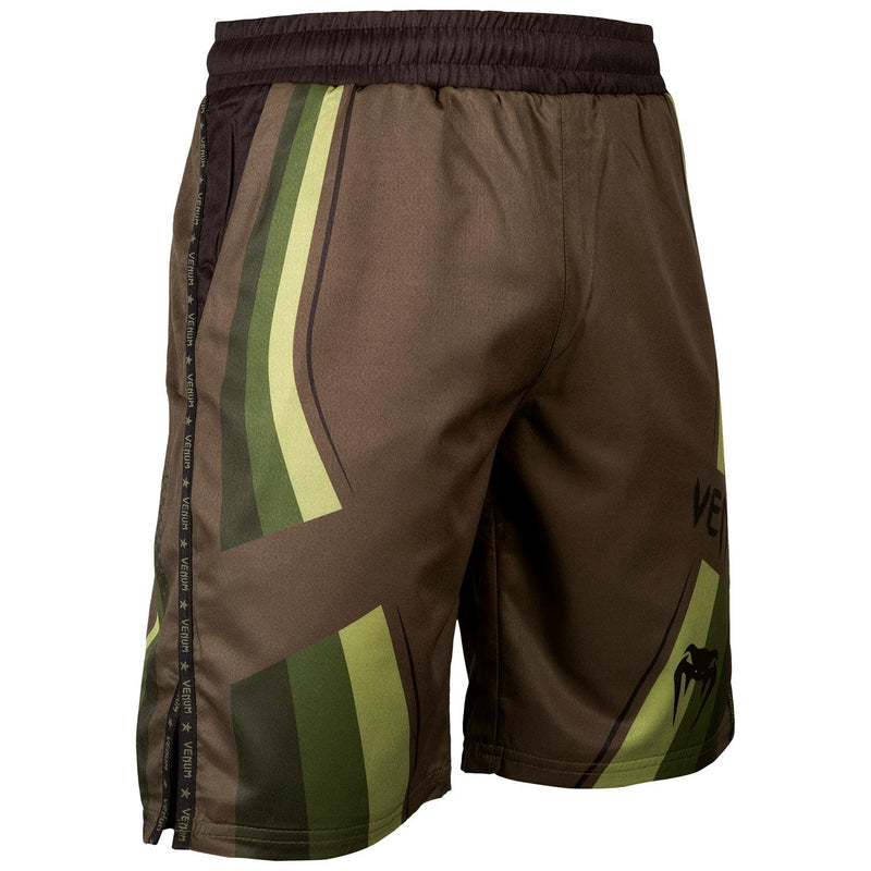 Venum Cutback 2.0 Training Shorts – Khaki/Black picture 2