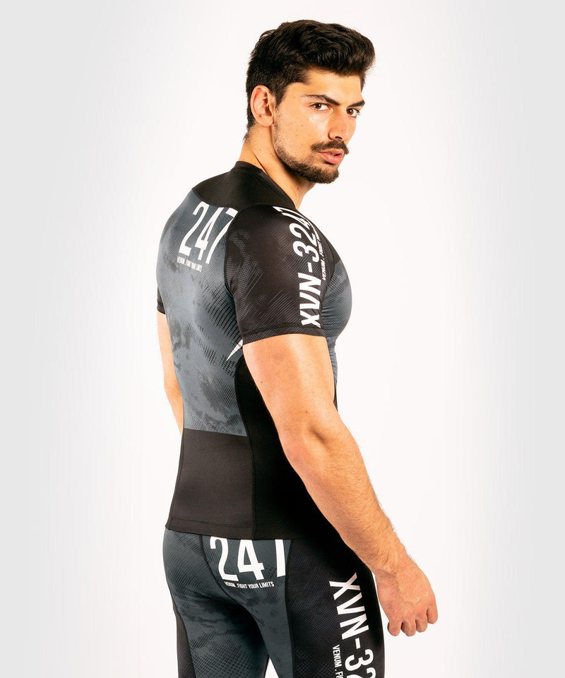 Venum Sky247 Rashguard - Short Sleeves picture 4
