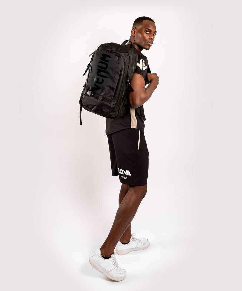 Venum Challenger Pro Evo BackPack - Black/Black picture 2