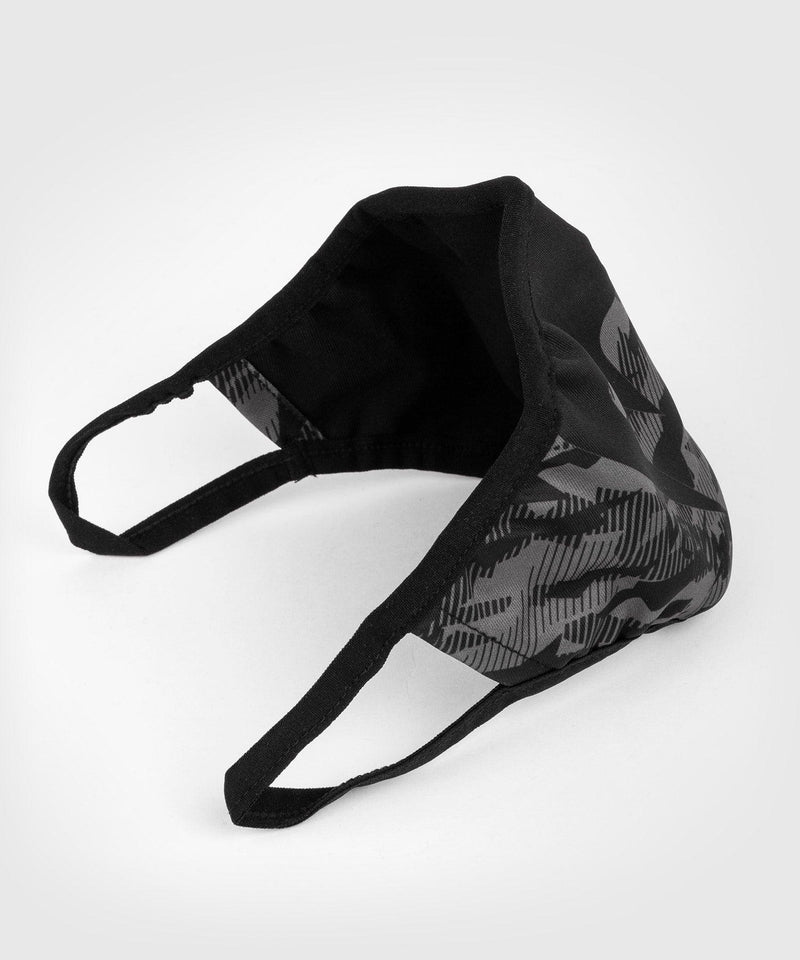 VENUM FACE MASK - Dark camo/Grey picture 4