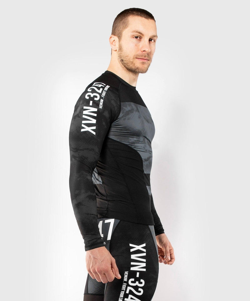 Venum Sky247 Rashguard - Long Sleeves picture 4