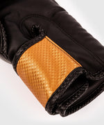 Venum Impact Boxing Gloves - Black/Bronze - picture 6