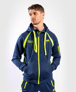 Venum Origins Hoodie Loma Edition Blue/Yellow picture 1
