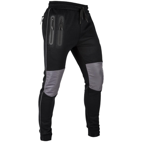 Venum Laser Pants – Black picture 1