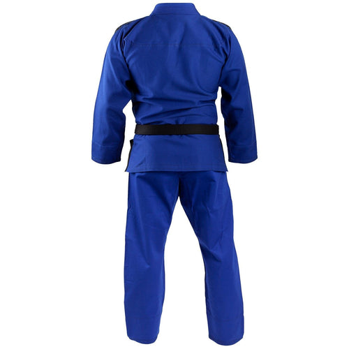 Venum Contender Evo BJJ Gi - Royal blue picture 3