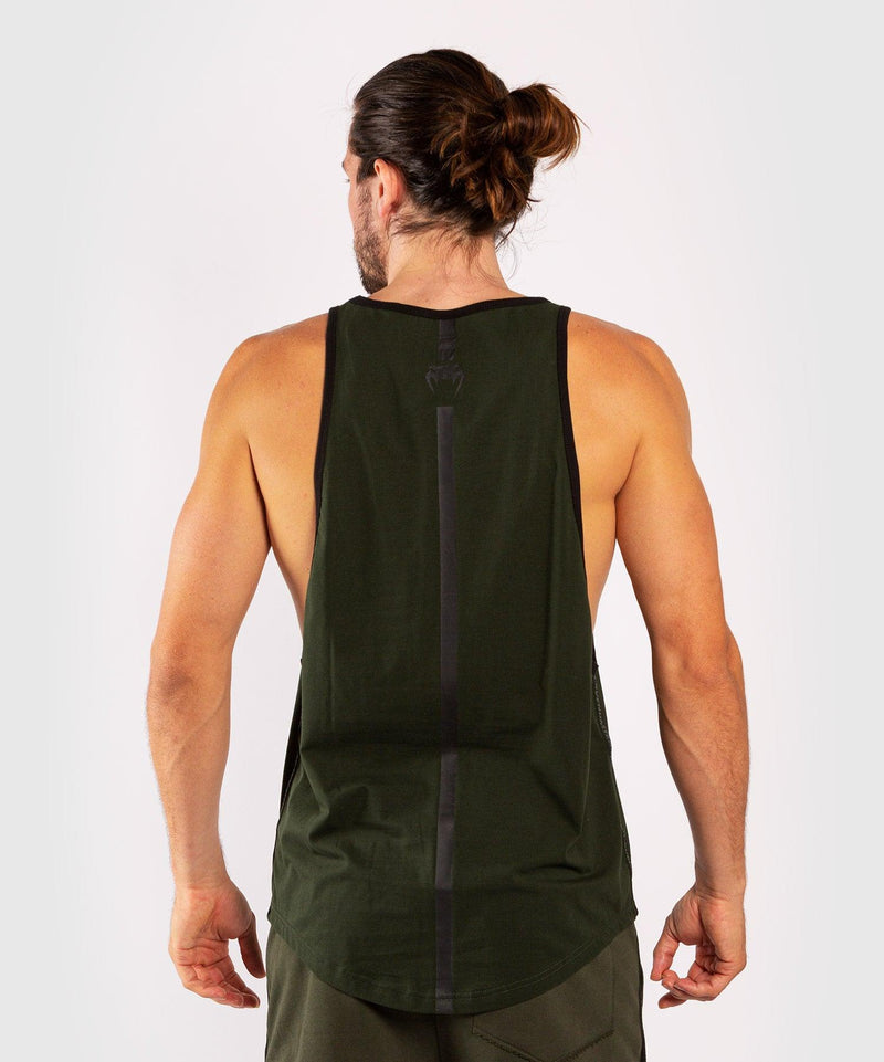 Venum Cutback 2.0 Tank Top - Khaki/Black picture 2