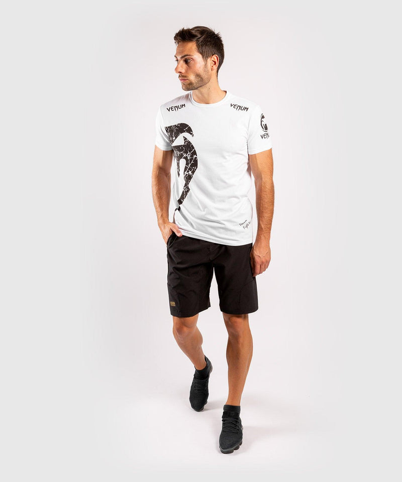 Venum Giant T-shirt - White picture 6