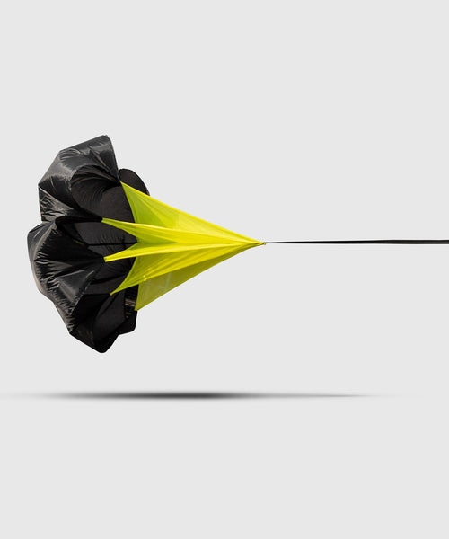Venum Challenger Running Parachute - Black/Neo Yellow picture 1