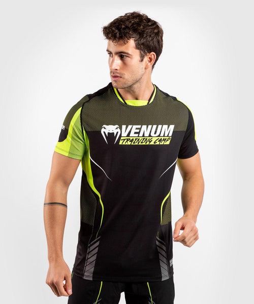 Venum Training Camp 3.0 Dry Tech T-shirt - picture 1