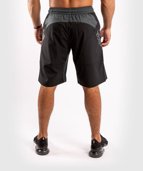 Venum ONE FC Impact Training shorts - Black/Black - picture 2