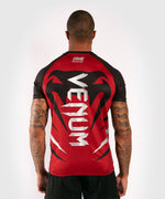Venum x ONE FC Dry Tech T-shirt - Red picture 2