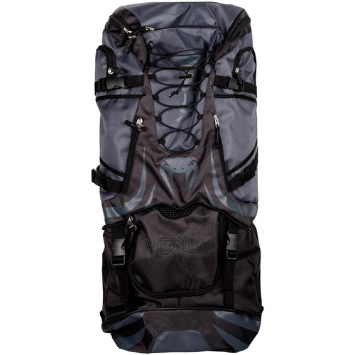 Venum Challenger Xtrem Backpack – Grey/Grey picture 2