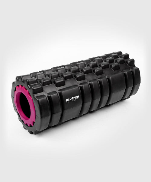 Venum Spirit Foam Roller - Black/Pink - picture  2